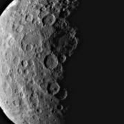 Raumsonde «Dawn» erreicht Zwergplaneten Ceres (Foto)