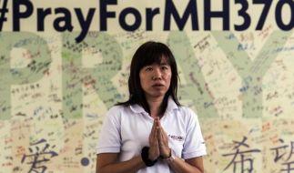 Malaysia veröffentlicht MH370-Zwischenbericht (Foto)