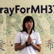 Australien verspricht: Suche nach MH370 geht weiter (Foto)