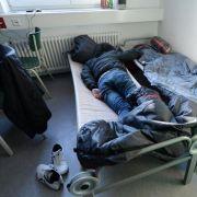 Kein Geld mehr für freiwillige Rückkehr ins Kosovo (Foto)