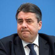 SPD-Chef Gabriel zwingt Edathy zum Rücktritt (Foto)
