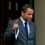 SPD-Chef Gabriel will Edathy nicht mehr in der Partei haben (Foto)