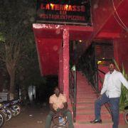Europäer bei Islamistenangriff auf Nachtclub in Mali getötet (Foto)