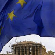 EZB will Griechenland kein zusätzliches Geld verschaffen (Foto)