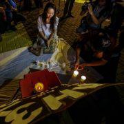 Malaysia entlastet MH370-Piloten (Foto)