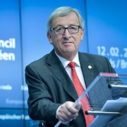 Von der Leyen und Juncker für Europa-Armee (Foto)