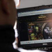 Gamer stirbt nach 19 Stunden Dauerzocken (Foto)