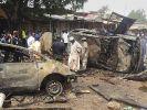 Terrorgruppe Boko Haram will Allianz mit IS in Nahost (Foto)