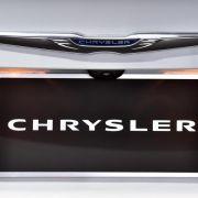 Chrysler ruft 703 000 Autos wegen Zündschlössern zurück (Foto)