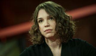 """Zhanna Nemzowa sprach bei """"Günther Jauch"""" über den Mord an ihrem Vater Boris Nemzow. (Foto)"""