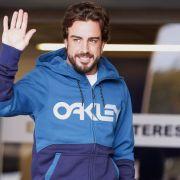 Zustand unklar: Steht Alonso vor dem Karriere-Aus? (Foto)