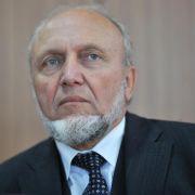 Ökonom Sinn kritisiert EZB wegen Anleihekäufen (Foto)
