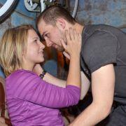 Wird aus Chris und Lilly ein Paar? (Foto)