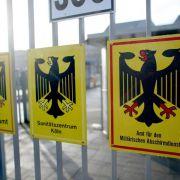 Militärgeheimdienst will Bewerber durchleuchten (Foto)