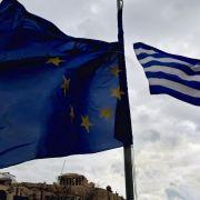 Griechenland geht im Schuldenstreit auf Geldgeber zu (Foto)