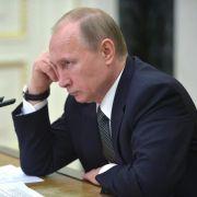 Putin nennt Details der «Geheimaktion Krim» (Foto)