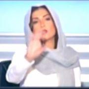 Moderatorin schmeißt Islamisten aus der Leitung (Foto)