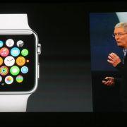 Die Apple Watch kommt. Der Wecker bleibt. (Foto)