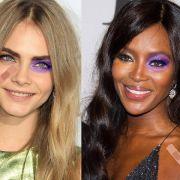 Cara Delevingne und Naomi Campbell: Prügelei bei der Fashion Week (Foto)