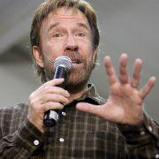 Die witzigsten Chuck-Norris-Sprüche aller Zeiten (Foto)
