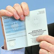 Datenschützer warnen: Ersatzausweis ist diskriminierend (Foto)