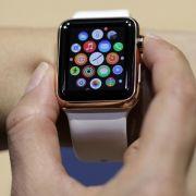 Apple-Spagat zwischen goldenem Mini-Computer und Smartwatch für alle (Foto)