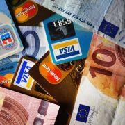EU-Parlament begrenzt Gebühren für Kreditkarten (Foto)