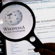 Wikipedia-Stiftung klagt gegen NSA (Foto)