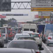 Russischer Automarkt bricht weiter ein (Foto)