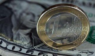 Eurokurs setzt Talfahrt fort (Foto)