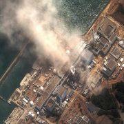 Japan gedenkt der Opfer der Natur- und Atomkatastrophe von 2011 (Foto)