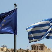 Neustart der Gespräche über Athens Reform- und Sparkurs (Foto)
