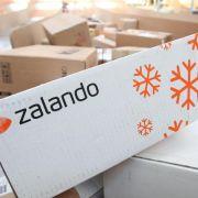Einige Zalando-Großaktionäre verkaufen Teile ihrer Aktien (Foto)