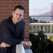 Peter Thiel berät bekanntes Start-up-Förderprogramm (Foto)