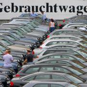 Urteil:Bei Gebrauchtwagen kein vollständiger Haftungsausschluss (Foto)