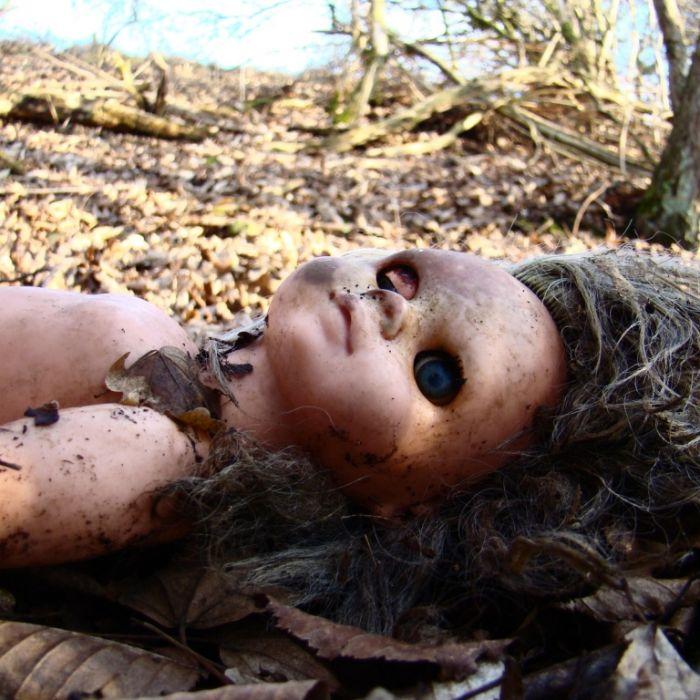 So fühlt sich sexueller Missbrauch für Kinder an (Foto)