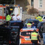 Festnahme eskaliert: Polizei erschießt gesuchten Straftäter (Foto)