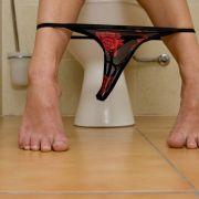 Pfui! Urin-Strom soll Afrika erleuchten (Foto)