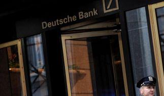 US-Tochter der Deutschen Bank fällt bei Stresstest durch (Foto)