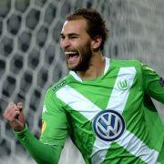VfL Wolfsburg erhält sich gegen Inter Mailand Chance aufs Viertelfinale (Foto)