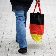 Verbraucherpreise steigen wieder leicht (Foto)