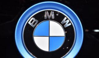 BMW setzt mit Rekordzahlen Glanzpunkt vor Chefwechsel (Foto)