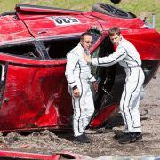 Semir und Alex erleben ein Rennen um Leben und Tod (Foto)