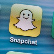 Medien: Alibaba steckt Geld in Fotodienst Snapchat (Foto)