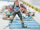 Biathlon-WM 2015 in Kontiolahti