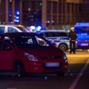 Schlag gegen Drogendealer in Stuttgart endet blutig (Foto)
