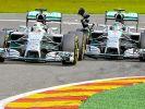 Formel-1-Saison 2015