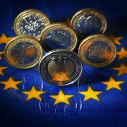 Euro erholt sich von Zwölfjahrestief (Foto)
