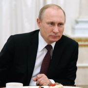Wo ist Putin? - Kreml weist Gerüchte um Präsidenten zurück (Foto)