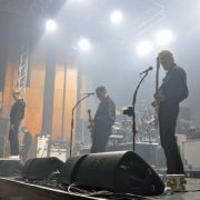 Kraftklub live in Magdeburg